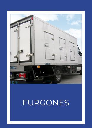 Furgones - TeknoAr